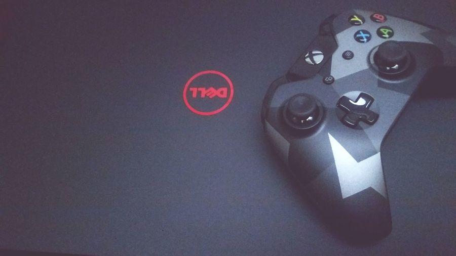 Play XboxOne My Love❤ Photo By Jie DO IT