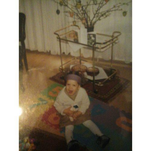 Me when i were Little :D -> 9 years ago. Children LongTimeAgo  Meonly