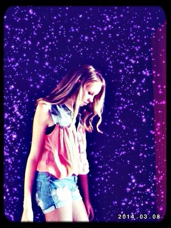 { yeah we'll be counting stars }