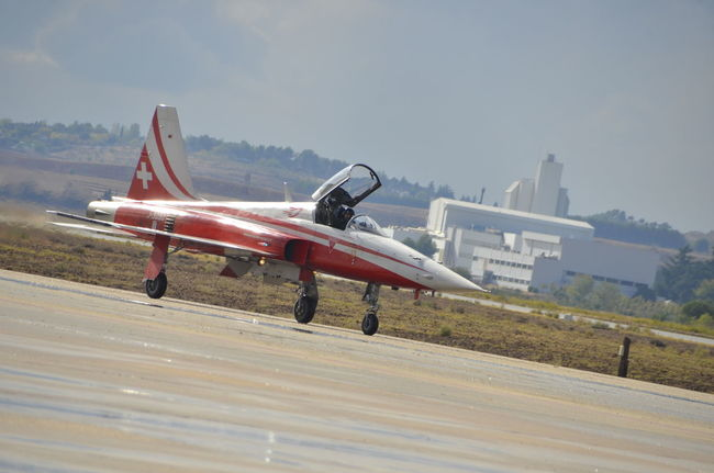 Patrouille de Suisse, F-15 Acrobatics  Airplanes Exhibition F-15 Jet Military Patrouille Suisse Patrouillesuisse