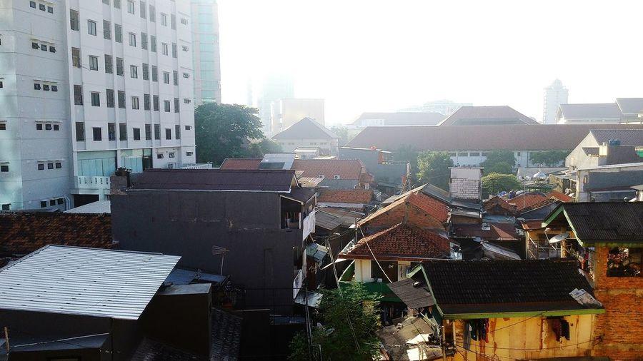 Kontrasmu Jakarta Jakartacity