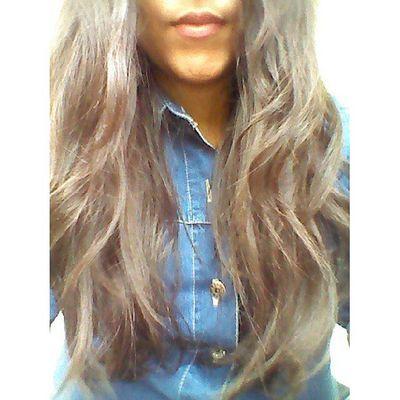 Love my hair ♥Hair Nofilter Selfie Instafitit instafititfree photos androidnesia IgersPortuguesa IgersVenezuela