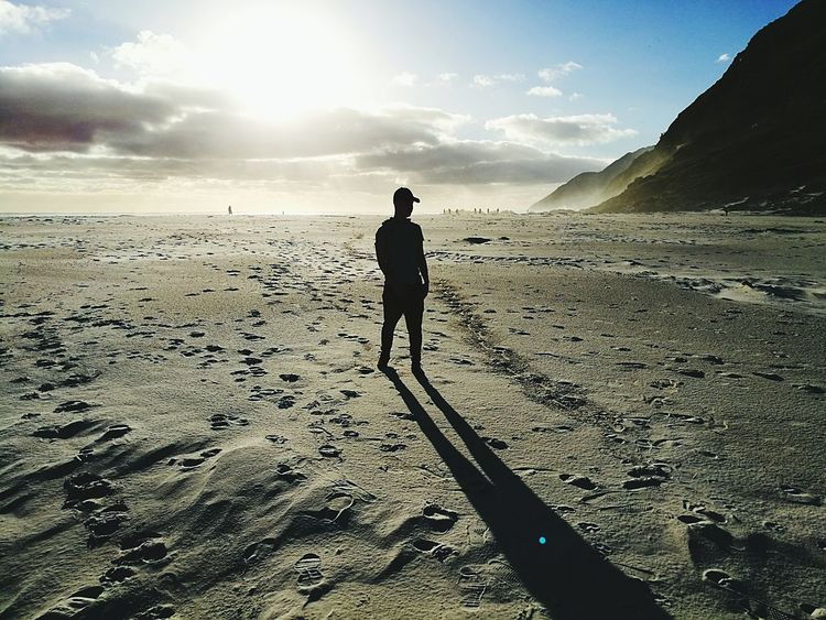 Full Length Sand Outdoors Sky Sunset Nature Desert Standing Landscape Modelphotography Child Model Photgraphy Cloud - Sky Beach One Boy Only Summer Mountain Pose Model Pose Rocky Mountains Nature Young Adult Teenager Boys