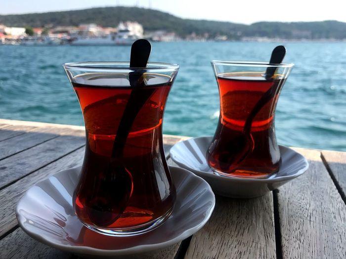 Tea Time Tea -