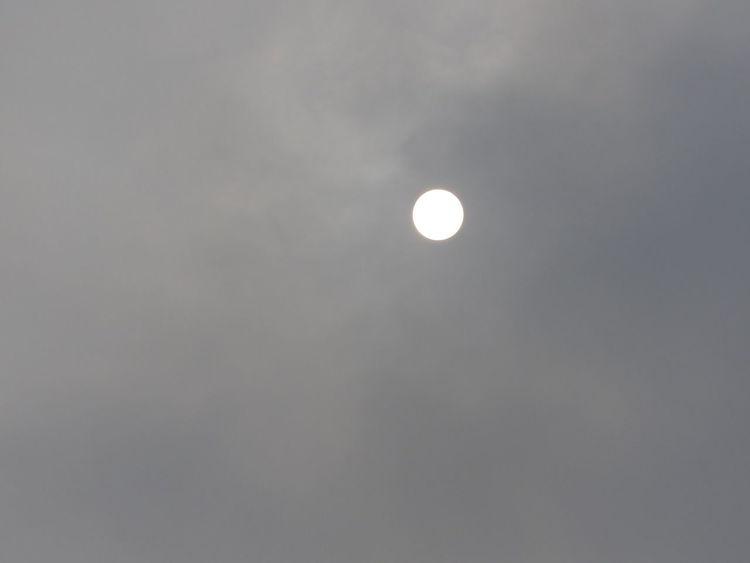 ☀⛅🌞Sun Sky Cloudy Day ⛅ Clouds Clouds & Sky ☁ First Eyeem Photo