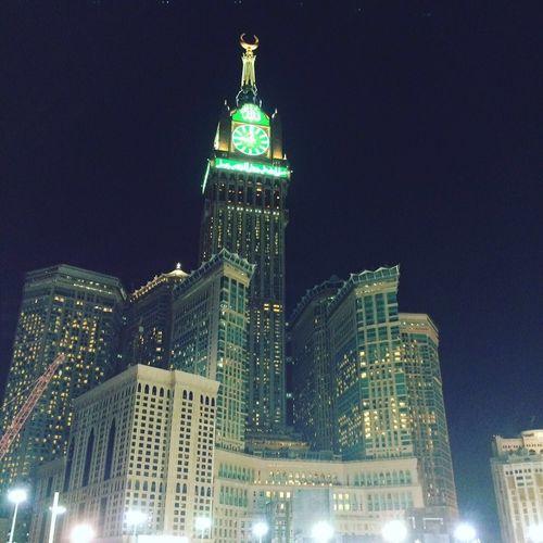 Makka masjid all harram