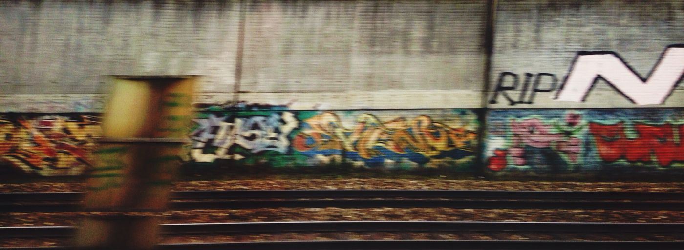 Switzerland Graffiti Road Trip