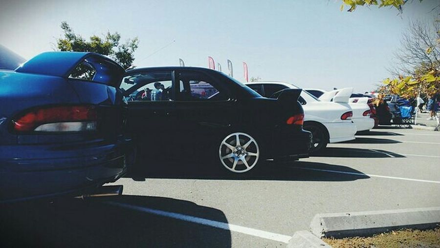 BAM 2014 Subaru 2.5rs Lovesubaru Bayareasubarus