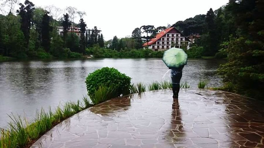 Gramado/RS Travel Destinations Beauty In Nature Vacations Lago Negro