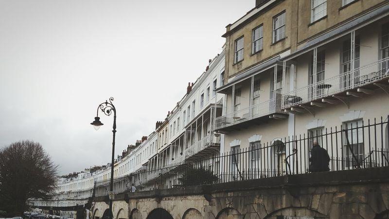 BristolBristol, England Buildings Rows Of Houses The Week On EyeEm