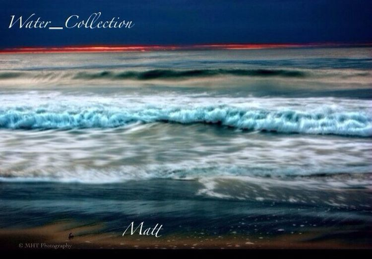 Water_Collection's feature for the day !!!