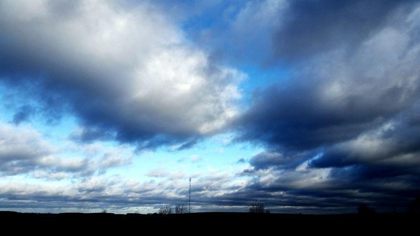Dramatic Sky Cloud - Sky Nature Scenics Outdoors Sky Beauty In Nature