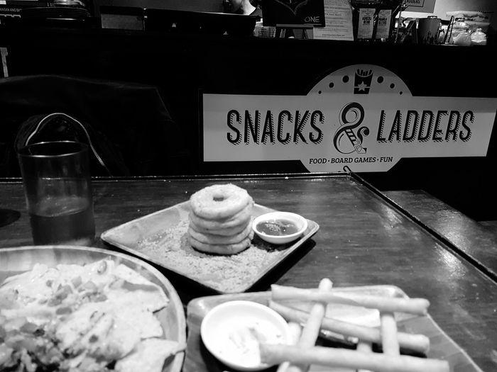 Food Snacks Ladders Maginhawafoodtrip