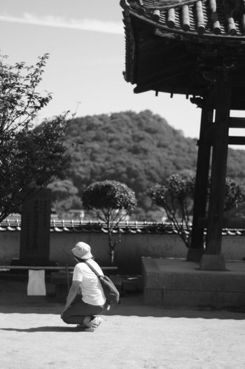 Japan Photography Monochrome Oldlens EyeEm Bnw Black And White モノクロ 尾道 東京物語 Tokyo Story