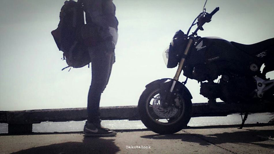 unforgettable moment :) Motorcycle Trip Enjoying Life Travel Diary