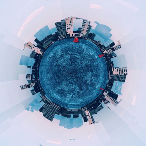 One Earth. P.067 365project Onephotoaday Amsterdam Livingplanetapp Earth Globe Blue One Earth Getting Creative Tiny Planet