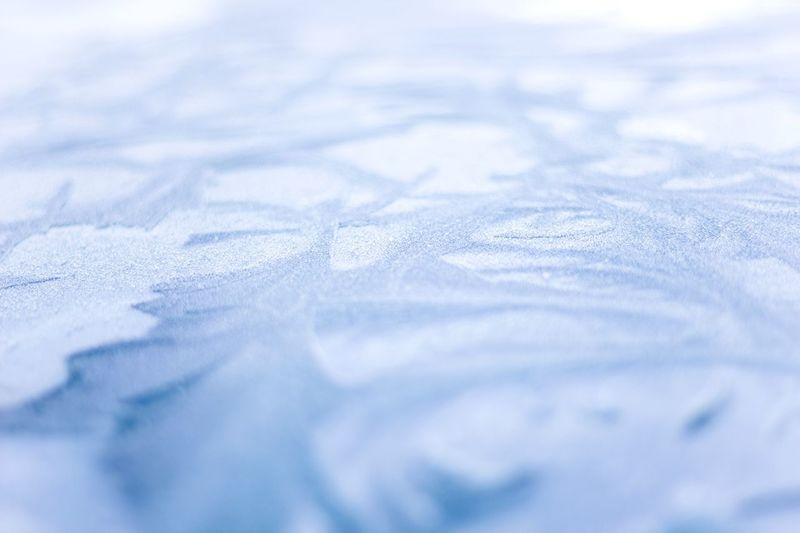 Winter Cold Temperature Close-up Ice Frozen Frozen Window Gefroren Kalt Shades Of Winter