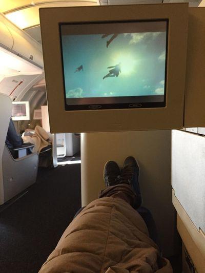 Britishairways Skyloft Businessclass  Comfort Luxury Luxurylifestyle