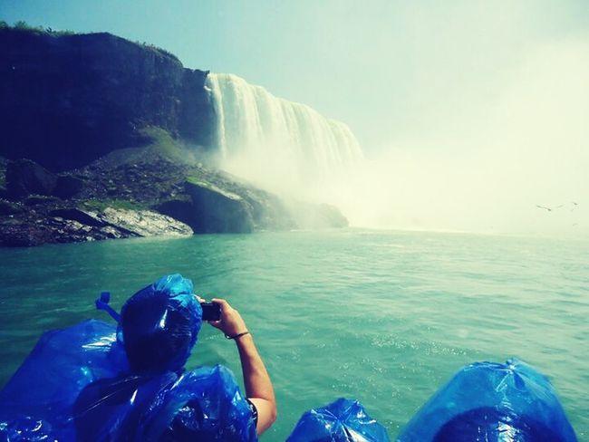 Niagara Falls Hello World Nature Canada Niagara Falls USAtrip Enjoying Life Taking Photos Relaxing Waterfall