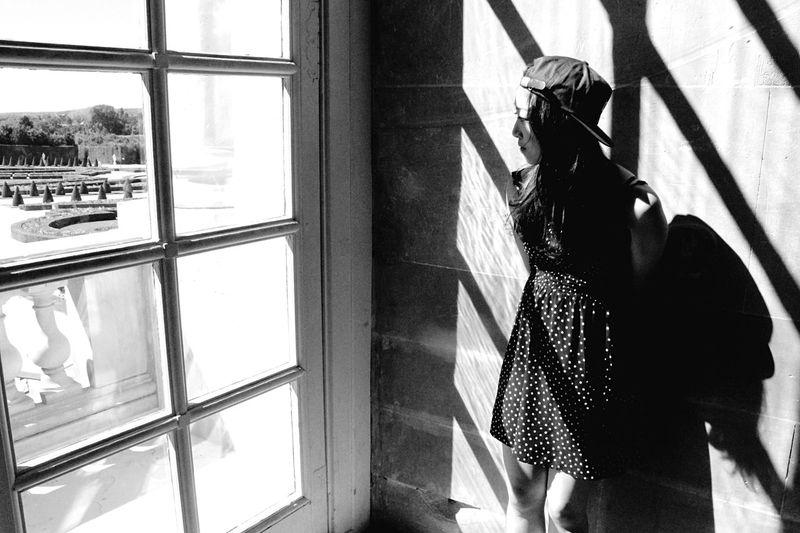 [ Bold ] Style, shadows, compo. Shades Of Grey Blackandwhite EyeEm Best Shots - Black + White Model Fashionista Fashion Photography Creative Light And Shadow Light And Shadow EyeEm Best Shots Buffalo Soldier