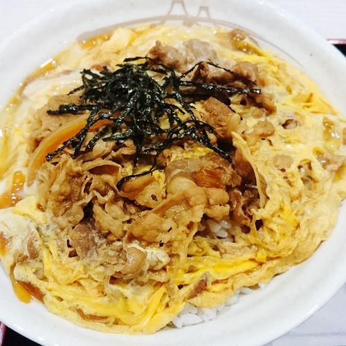 食べもの 牛丼 吉野家 Yoshinoya Food Foods Beef Bowl