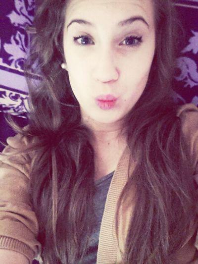 Hi! That's Me xo xo xo ♡
