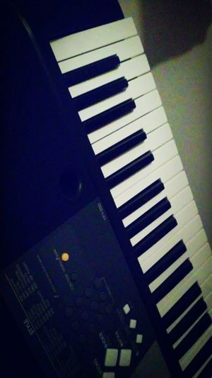 Music Piano Piano Keys Musicismypassion