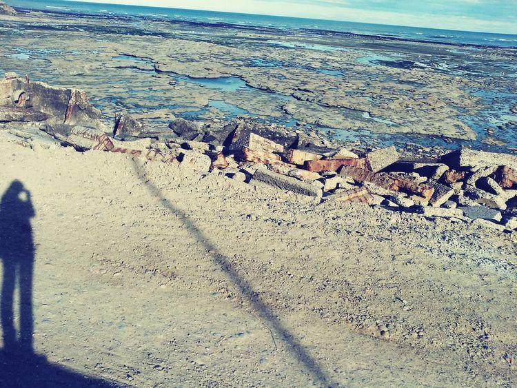 Hi! Taking Photos Comodoro Rivadavia Chubut Costa.marea Baja Urban Spring Fever First Eyeem Photo 😘