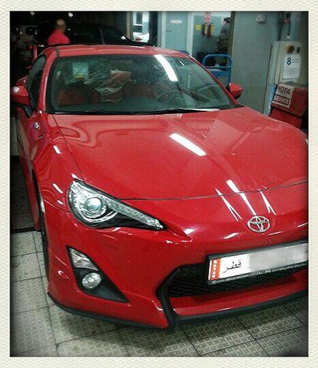 Toyota & Subaru combination
