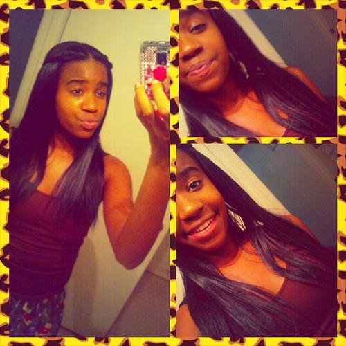 *Black_Pocahontas * :-)