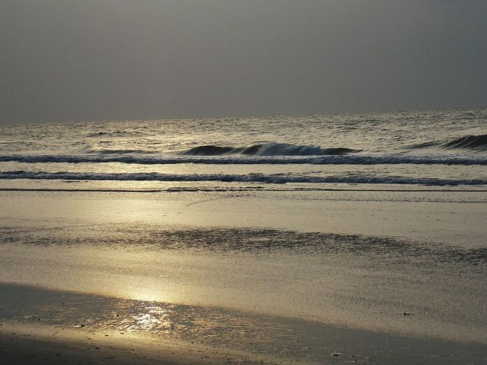 Scenics Nature Sunset Water Beauty In Nature Tranquility Sky Sea Outdoors No People Landscape Beach Day Close-up Idyllic Northcarolina North Carolina NorthCarolinaShores Wrightsville Beach Sunlight Beauty In Nature Tranquility Horizon Over Water Dramatic Sky Tranquil Scene