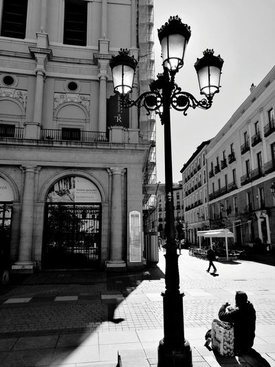 Cityscape Streetphotography Travel Photography Blackandwhite jherasm Alturronjh Madrid, Spain