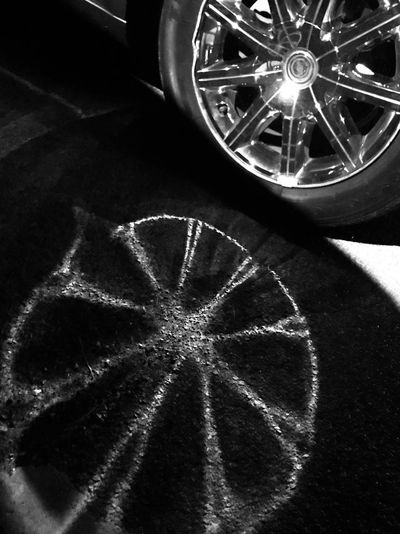 Illuminated Night No People Shiney Wheels Taking Pictures Hanging Out Shadows & Lights Outdoors High Angle View Abstract