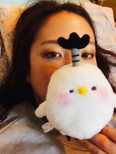 Pisuke Kanahei Eye Make Up