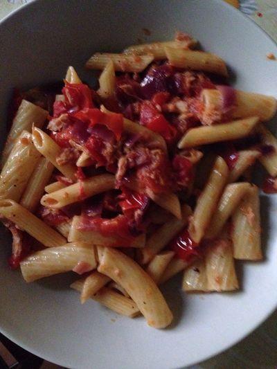 L'AMORE Awesome Pasta Graziepoki 23-10-2014 ❤️