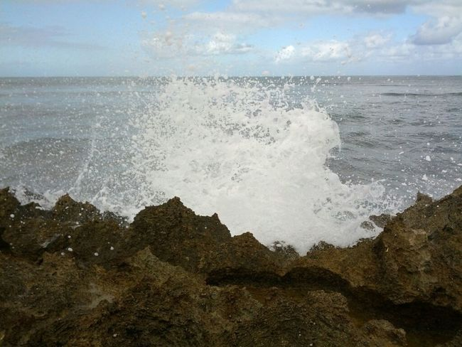 #Haleiwa #waves