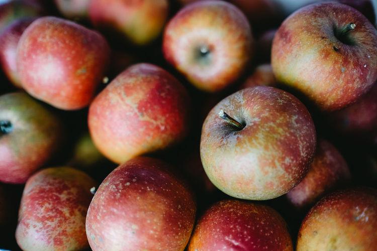 apples Healthy
