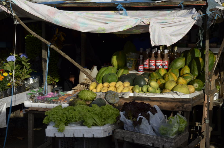 Abundance Banana Choice Food Food And Drink Food And Drink Food Stall Food Stand For Sale Freshness Fruit Fruits Healthy Eating Market Market Market Stall No People Outdoors Retail  Small Business Street Streetphotography The Street Photographer - 2017 EyeEm Awards Variation Vegetable