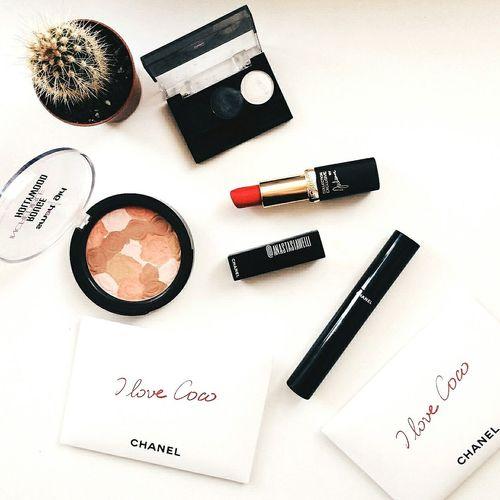 Chanel Eyemphotography Eyem Best Edits