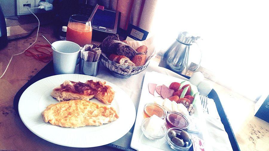 Breakfast 😋 EyeEm Selects First Eyeem Photo