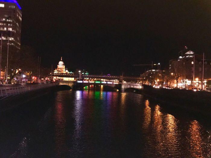 Foto Dublino di