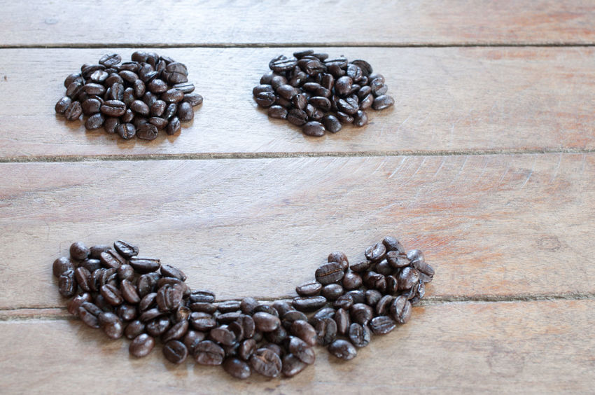 Good quality coffee beans Arrangement Brown Coffee - Drink Coffee Bean Drink Food Food And Drink Freshness Indoors  Large Group Of Objects Mocha No People Pine Cone Raw Coffee Bean Roasted Coffee Bean Scented Star Anise Table Variation