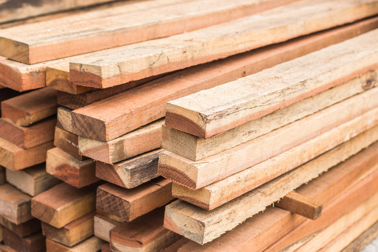 Abundance Arrangement Backgrounds Brown Close-up Day Detail Full Frame In A Row Large Group Of Objects No People Outdoors Repetition Side By Side Wood Wood - Material Wooden
