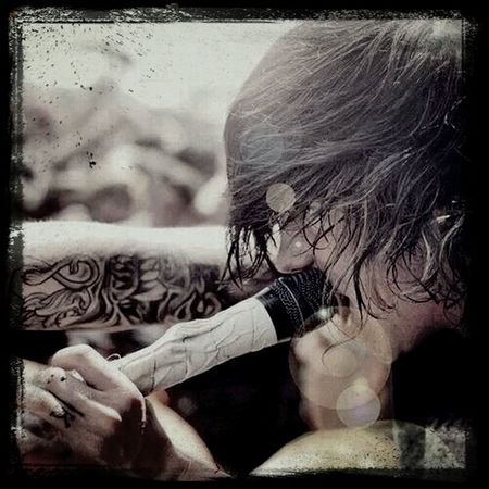 Sleeping With Sirens Kellin Quinn Music Tumblr Picture  First Eyeem Photo