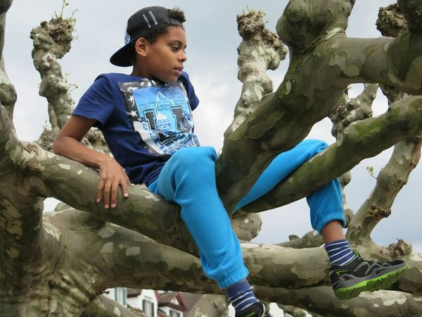 What I Value I Love My Son My Son On A Tree Free Time