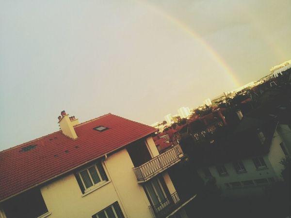 Rainbow Village France Blr
