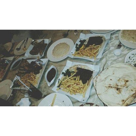 . . اكل مطعم  مشاوي صور انستقرام تصويري