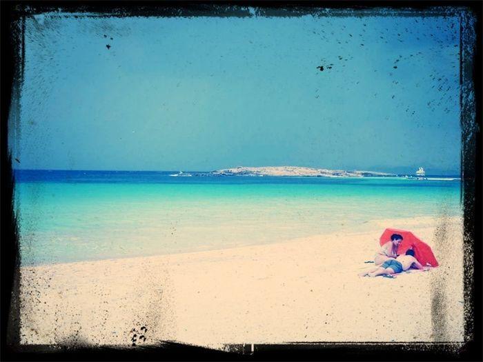 Formentera- near ibiza