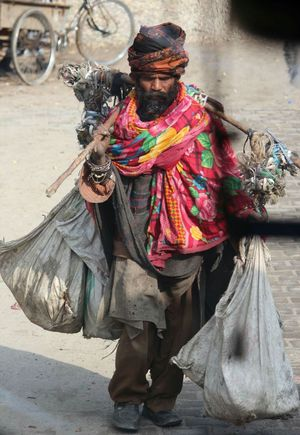 Poorpeople Poor Man Beggars Beggar In The City Beggarman