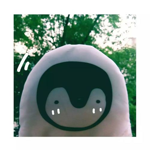QUTE🐧 First Eyeem Photo